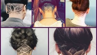 Trendy Haircuts 2018 - 50 Women