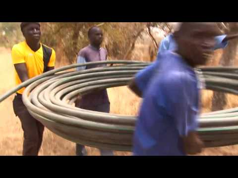 Water for Sudan Trailer 720p