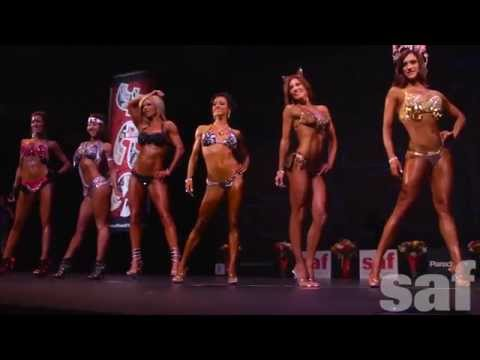 2014 SAF Toronto Spectacular Highlights
