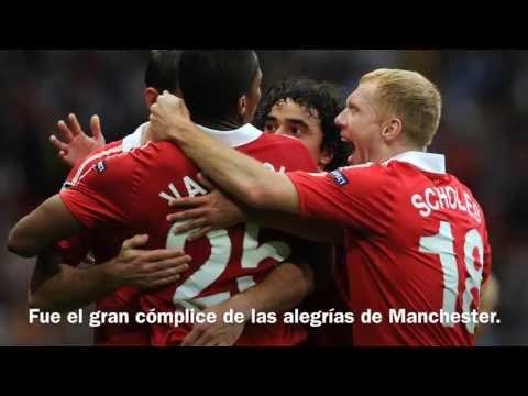 Antonio Valencia jugó su partido 150 con el Manchester United