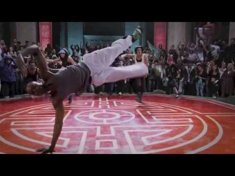 Step up 3 Battle WaterDance HD