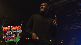 Big Shaq Brings Out Stormzy! | BIG SHAQ AND FRIENDS