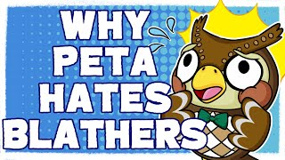 Why PETA is Protesting in Animal Crossing