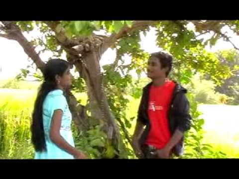 Telugu Super Folk Song.... By Rajesh.. video