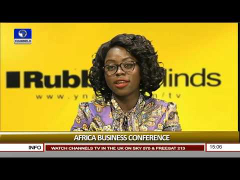 Rubbin Minds: Focus On Africa Business Conference -- 28/02/16