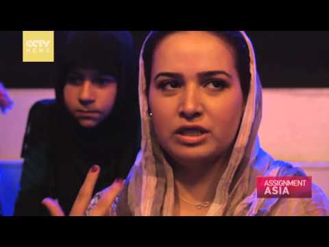 Assignment Asia: Saving Afghanistan's film and TV industry