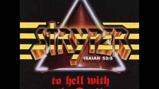 Stryper - Sing-along Song