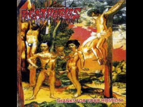 Agathocles - Be Your Own God