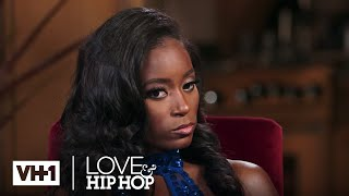 Tommie & Tiarra Revisit Their Love Triangle With Scrapp 'Sneak Peek' | Love & Hip Hop: Atlanta