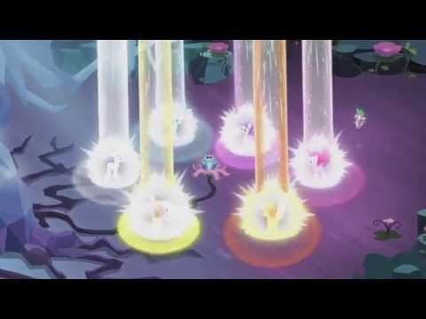 My Little Pony Friendship is Magic - Let the Rainbow Remind You (Extended Edition) [HD]