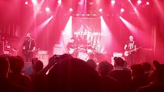 Hot Water Music - Driving Home Live in Montreal 2020