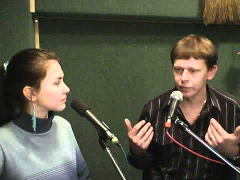 "Олег Кузнецов на ""Живом ТВ"""