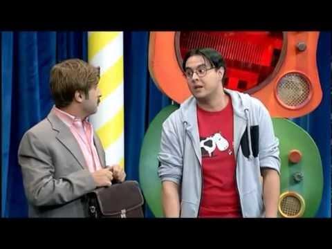 Güldür Güldür Show 59. Bölüm,  Bahadır ve Babası Bilal Mahkemede Skeci
