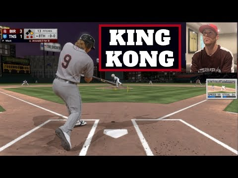 Road To The Show - King Kong #13