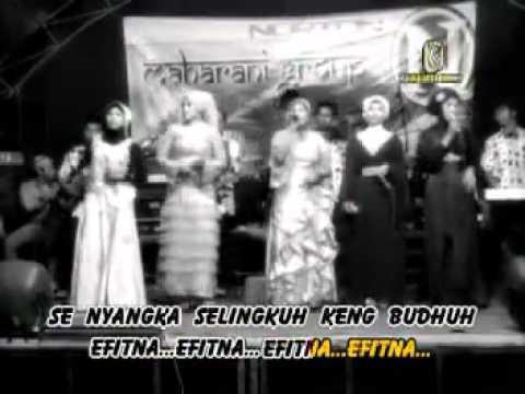 Rayyan Syahid & Siti Maimuna-di Koma Versi Madura [rayen P] video