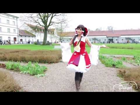 Animuc 2013 Cosplay Video