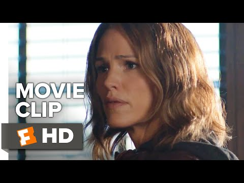 Peppermint Movie Clip - You Didn't Serve Justice (2018) | Movieclips Coming Soon