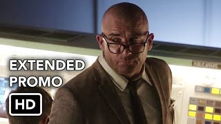 "DC's Legends of Tomorrow 2x14 Extended Promo ""Moonshot"" (HD) Season 2 Episode 14 Extended Promo"