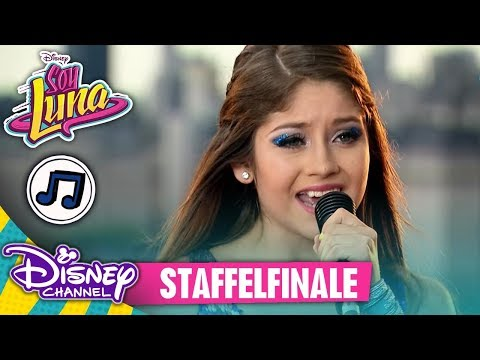 Music Highlights From The Season Finale - SOY LUNA Stars   Disney Channel Songs