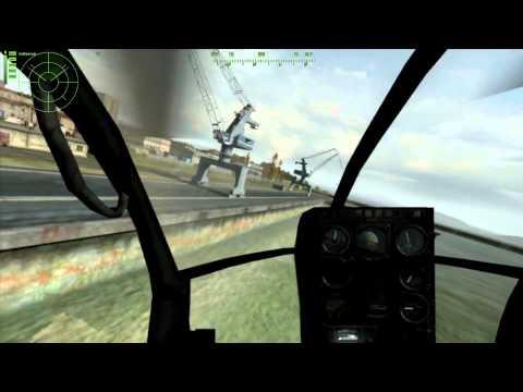 Video FODA #Stunt de Helicoptero em Cherno