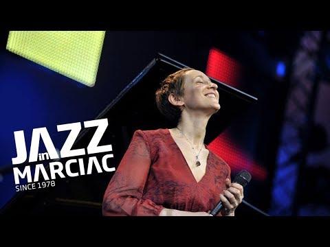 Stacey Kent @Jazz_in_Marciac : Mercredi 8 Août 2012