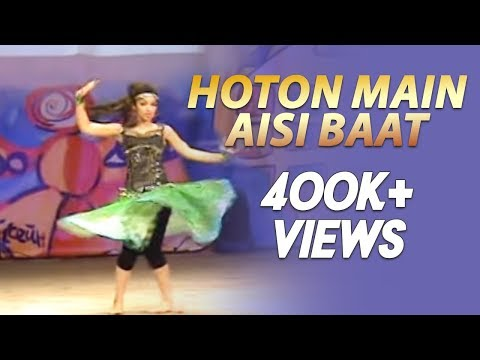Ridy - Hoton Main Aisi Baat video