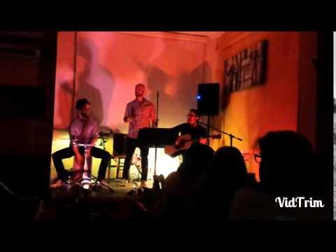 Under the Bridge - Mr Marpol