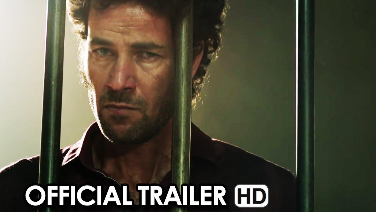 Zinzana Official Trailer #1 (2015) - Ali Suliman, Saleh Bakri Crime Thriller [HD]