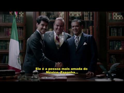 Cantinflas - A magia da Comédia   Trailer Legendado