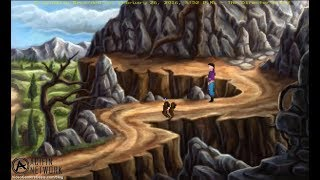 King's Quest III Redux: To Heir Is Human Escape From Manannan's House - The Directors Cut