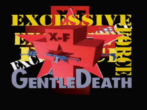 Cover image of song Pigfaced by Excessive Force