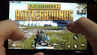 PUBG Mobile Review | PlayerUnknown's Battlegrounds On iOS & Android | DansTube.TV