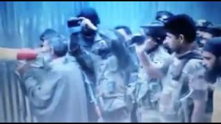 Heart breaking Father calling his militant son to surrender in Kashmir