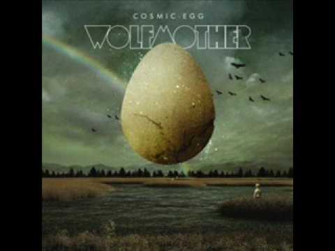 Wolfmother -  Cosmonaut [Album version]