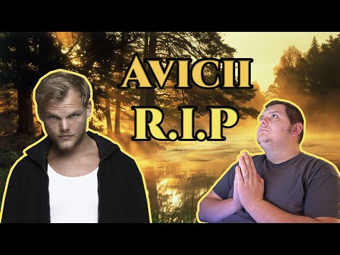 "{REACTION TO} Avicii- ""Somewhere In Stockholm"" (Lyric Video) #OrganicFam #FindYourLight"
