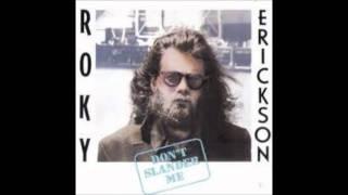 Roky Erickson - The Damn Thing