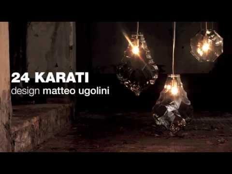Karman - 24 Karati trasparente