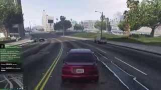 GTA 5 - Рывки или Лаги в игре при стабильном FPS