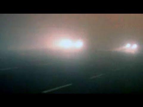 Dense fog disrupts flights, trains in Delhi; biting cold claims 16 lives in Uttar Pradesh