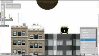Game | Happy Wheels How To Make a Level Basics | Happy Wheels How To Make a Level Basics
