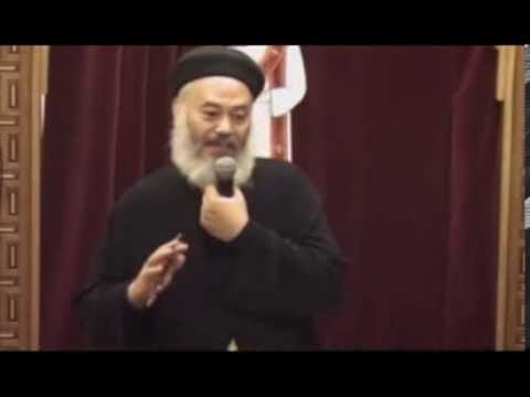 Family Conflicts and Resolutions (Arabic Sermon) - Fr. Raphael Hanna