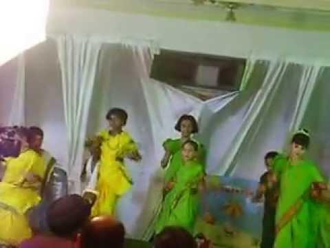 bachpan - daddy mummy villu dance