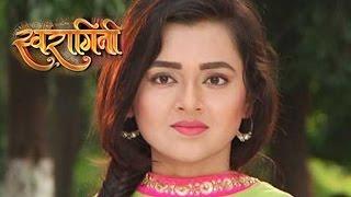 Swaragini   17th October 2016   Ragini FORCES Swara To Take Uttara's Marriage Contract