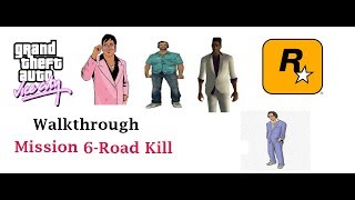 Grand Theft Auto Vice City-6-Mission