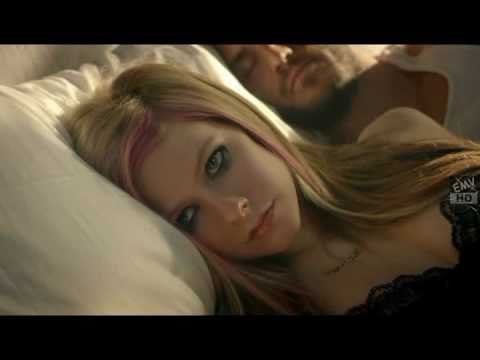 Avril Lavigne - What The Hell (legendado) Hd video