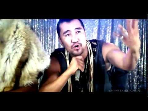 "Mongolian Music (Rap Style) Throat Song ""Fish Symboled Stamp"""