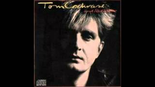 Watch Tom Cochrane Love Under Fire video