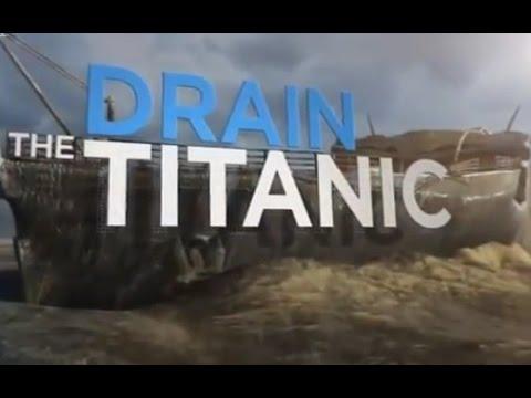 Осушить океан. Титаник