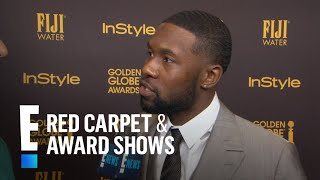 """Moonlight"" Cast Reacts to Oscar Buzz 