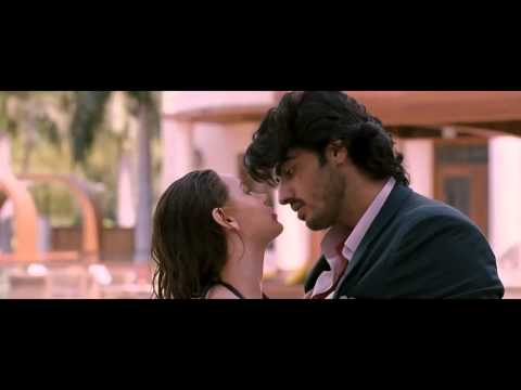Arjun Kapoor And Sasha Agha Hot Sex Scene In Aurangzeb Hd video